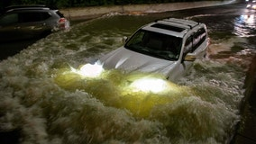 NYC flooding: What caused the sudden, severe deluge in the Northeast?