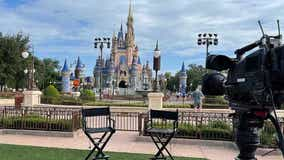 Behind-the-scenes: FOX 35 to host '50 Years of Disney Magic' specials