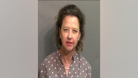 Ex-Brunswick DA charged in Ahmaud Arbery case surrenders to law enforcement