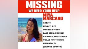 Deputies need public's help to find missing 19-year-old woman