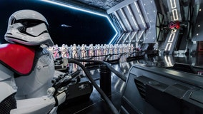 Disney World's Star Wars: Rise of the Resistance moving to standby queue