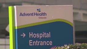 AdventHealth moving to 'green status' as COVID hospitalizations decrease