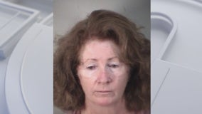 Deputies: Florida woman admits she drank too much wine before Target run