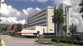 Central Florida hospitals add portable morgues to handle COVID-19 deaths
