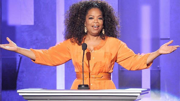 Oprah Winfrey: 'I worry about where we are as a country'