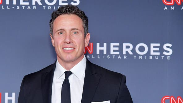 Chris Cuomo accused of sexual harassment by former ABC executive