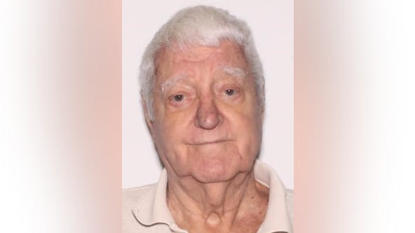 Seminole County deputies search for missing Winter Park man