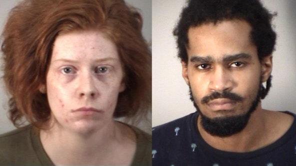 Affidavit: Florida parents arrested after infant living in 'deplorable' conditions dies