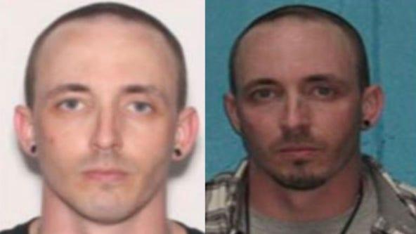 Have you seen him? Florida Blue Alert issued for suspected deputy killer
