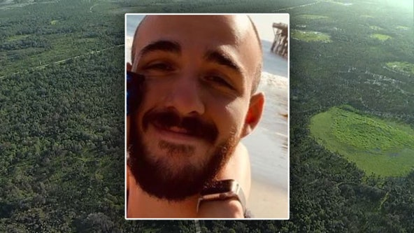 Officials: Autopsy to determine how Brian Laundrie died