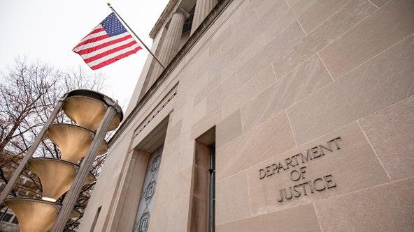 DOJ is reviewing policies on transgender inmates