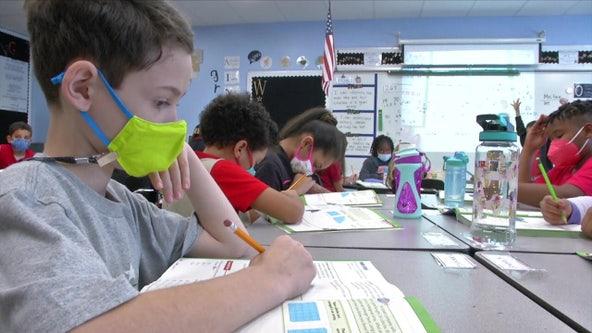 Judge set to decide on Florida school mask rule