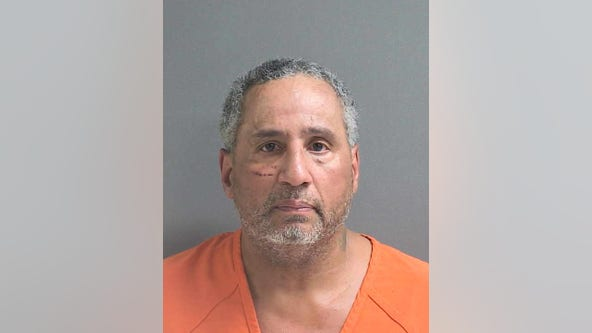 Deputies: Man arrested, charged with first-degree murder of girlfriend