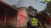 3-year-old saved from burning home by Flagler County deputy