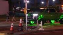 'Trucktoberfest' brings crowds to Daytona Beach; law enforcement patrols increase