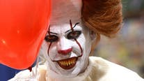 Orlando donut shop to have Pennywise deliver orders during Halloween