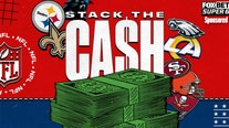"""FOX Bet Super 6: NFL Week 8 picks for the """"Stack The Cash"""" contest"""