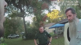 Off-duty DeLand police officer helps thwart potential kidnapping of 10-year-old girl