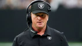 Ex-Raiders coach Gruden removed from Madden 22 after NFL email scandal
