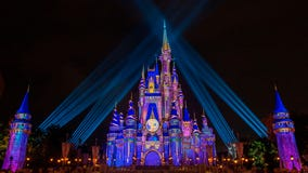 50 years of Disney magic: Your guide to 'The World's Most Magical Celebration'