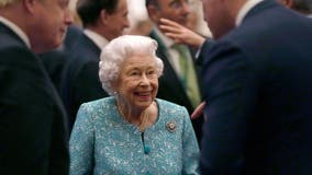 Queen Elizabeth accepts medical advice to rest, cancels trip