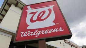 Walgreens closing 5 more San Francisco stores, blames rampant theft