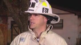 Attorney: Florida fire battalion chief fired over vaccine reprimand concerns