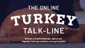 Talk turkey to me: Butterball's Turkey Talk-Line returns for Thanksgiving