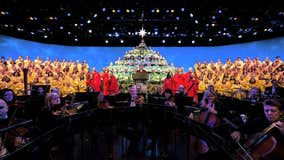 First celebrity narrators announced for EPCOT's Candlelight Processional