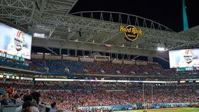 Connecticut man convicted of sex trafficking at 2020 Super Bowl in Miami