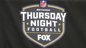 Thursday Night Football: Buccaneers, Eagles go head-to-head on FOX