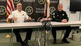 Volusia deputy recounts tense shootout with teens: 'Seemed like forever'