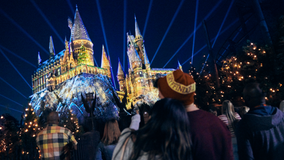 Universal Orlando releases details for 2021 holiday celebrations