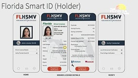 Florida to soon launch digital driver's licenses