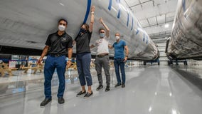 SpaceX Crew-3 astronauts discuss mission ahead of Oct. 30 launch