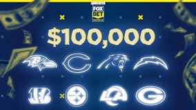 FOX Bet Super 6: NFL Week 6 picks, how to win $100,000 for free