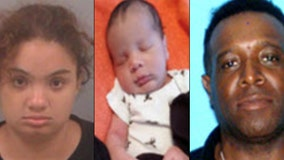Florida Missing Child Alert canceled for 2-month-old baby