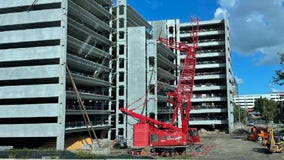 Crane expert says more accidents are putting people at risk