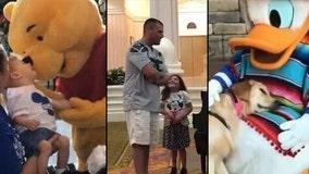 WATCH: Here are the best viral videos taken at Walt Disney World