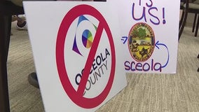 Osceola County Schools to consider new logos designed by students