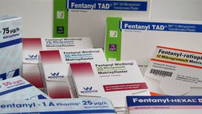 Fentanyl-induced overdoses increasing, more drugs being laced with it