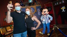 Disney World bringing back character meet-and-greets, Indiana Jones stunt show