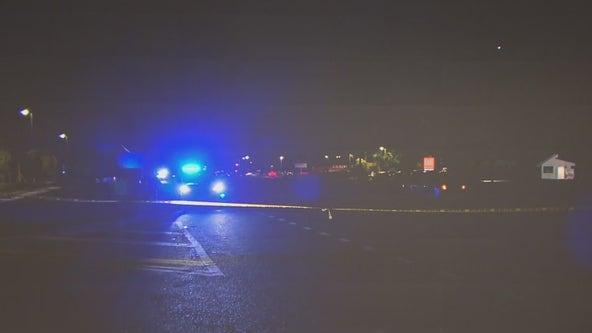 Fatal crash shuts down portion of Orange Blossom Trail in Apopka, FHP says