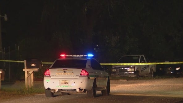 Investigation launched after deadly shooting in Orange County