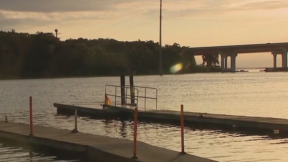 Officials: Missing boater's body found in Lake Monroe on Sunday