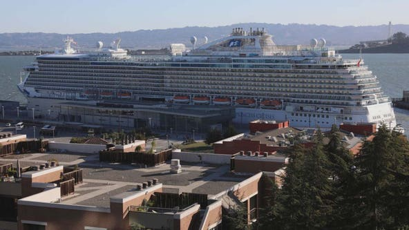 CDC: COVID-19 health rules extended for cruise lines until January 2022