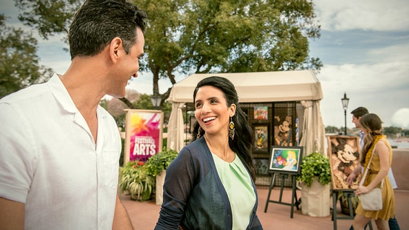 Disney releases details on EPCOT International Festival of the Arts