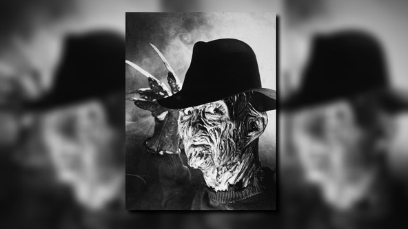 'Nightmare on Elm Street' house is listed for $3.25M
