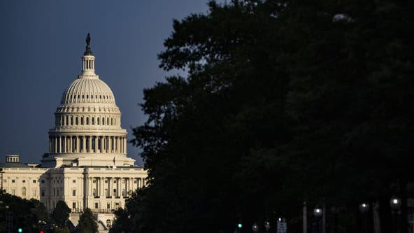 US budget deficit reaches $2.77 trillion in 2021, its 2nd highest ever