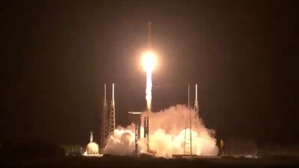Success! NASA's Lucy asteroid mission launches from Florida